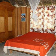 Отель Pension Hotu комната для гостей фото 2