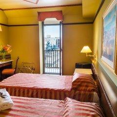 Politeama Palace Hotel комната для гостей фото 5