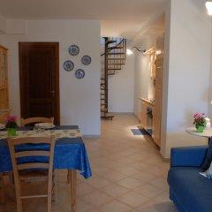 Отель San Domenico Residence Сиракуза комната для гостей фото 3