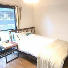 Отель AMP FLAT Nishijin 3 Фукуока комната для гостей фото 2