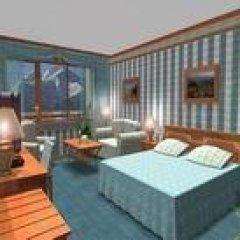 Hotel Downtown Ski & Spa Bansko комната для гостей фото 3