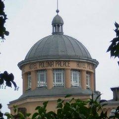 Отель Polonia Palast фото 2