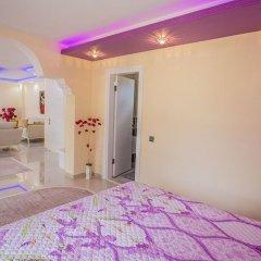 Villa Dogam Турция, Патара - отзывы, цены и фото номеров - забронировать отель Villa Dogam онлайн комната для гостей фото 3