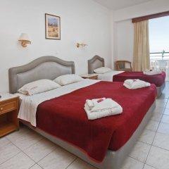 Dedalos Beach Hotel комната для гостей фото 2