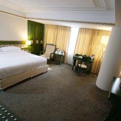 Anemon Izmir Hotel комната для гостей фото 2