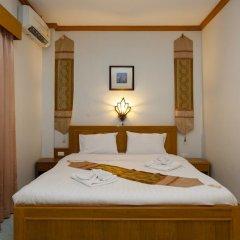 Отель The Little Moon Residence комната для гостей фото 7
