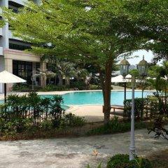 Отель Boomerang Rooftop бассейн фото 2
