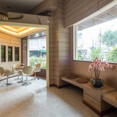 New Suanmali Hotel интерьер отеля фото 2