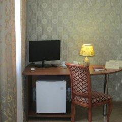 Гостиница Автозаводская 3* Стандартный номер двуспальная кровать фото 4