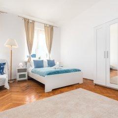 Отель Little Home - Kopernika Варшава комната для гостей фото 3