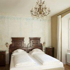 Отель Villa Bergmann Suites Meran Меран комната для гостей фото 5