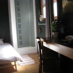 Отель B&B Lit De Senne Бельгия, Брюссель - отзывы, цены и фото номеров - забронировать отель B&B Lit De Senne онлайн балкон