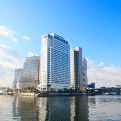 Daiichi Hotel Tokyo Seafort фото 3