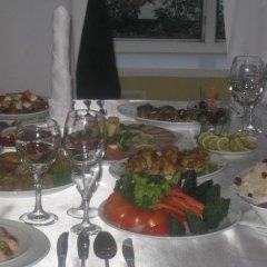 Гостиница Приазовье питание фото 3