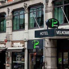 Отель P-HOTELS Осло фото 3