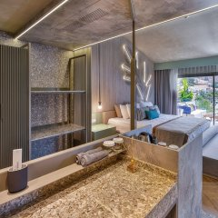 Samira Exclusive Hotel & Apartments Турция, Калкан - отзывы, цены и фото номеров - забронировать отель Samira Exclusive Hotel & Apartments онлайн комната для гостей фото 3