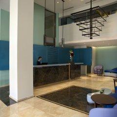 ONOMO Hotel Rabat Terminus интерьер отеля