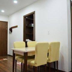 Отель Maika Condotel DaLat Далат удобства в номере фото 2