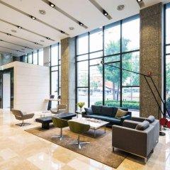 Hotel Denim Seoul интерьер отеля фото 3