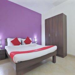 Отель OYO 3305 Royale Assagao Гоа комната для гостей фото 3