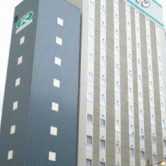 Отель Route-Inn Oita Ekimae Ойта