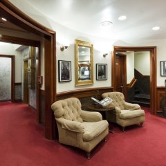 The Roger Smith Hotel спа