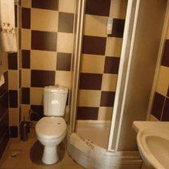 Park Hotel Турция, Кайсери - отзывы, цены и фото номеров - забронировать отель Park Hotel онлайн ванная фото 2