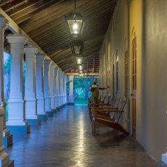 Отель The Sanctuary at Tissawewa сауна