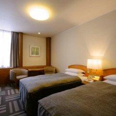 Shiba Park Hotel 151 Токио комната для гостей фото 4