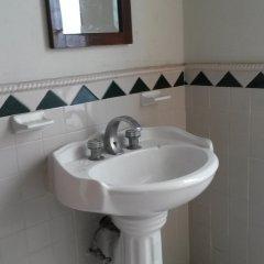 Отель Posada San Miguel Inn ванная фото 2