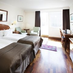 First Hotel Reisen комната для гостей фото 4