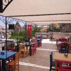Travellers Cave Pension Турция, Гёреме - 1 отзыв об отеле, цены и фото номеров - забронировать отель Travellers Cave Pension онлайн питание