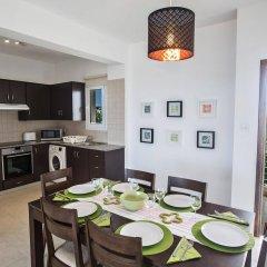 Отель Palm Village Villas Кипр, Протарас - отзывы, цены и фото номеров - забронировать отель Palm Village Villas онлайн в номере