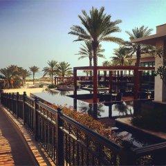 Отель St. Regis Saadiyat Island Абу-Даби