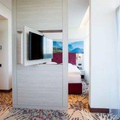 Hotel Lielupe by SemaraH Юрмала комната для гостей