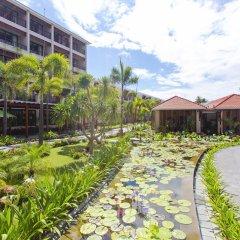 Отель Silk Sense Hoi An River Resort фото 7