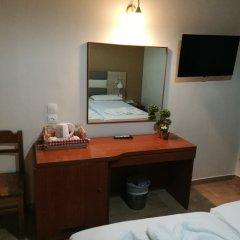Отель Golden Days удобства в номере