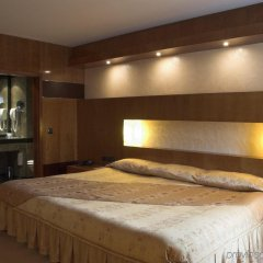 Отель Анел комната для гостей фото 2