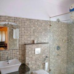 Suryaa Villa - A City Centre Hotel ванная