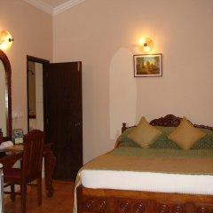 Отель Casa Severina Индия, Гоа - отзывы, цены и фото номеров - забронировать отель Casa Severina онлайн удобства в номере