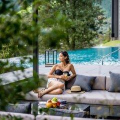 Отель ANA InterContinental Beppu Resort & Spa Япония, Беппу - отзывы, цены и фото номеров - забронировать отель ANA InterContinental Beppu Resort & Spa онлайн фото 4