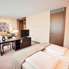 Отель Austria Trend Savoyen Вена комната для гостей фото 2