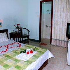 Queen 3 Hotel Нячанг удобства в номере фото 2
