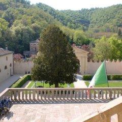 Отель Da Laura Италия, Региональный парк Colli Euganei - отзывы, цены и фото номеров - забронировать отель Da Laura онлайн балкон