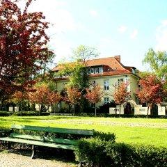 Отель Rotdorn Германия, Берлин - отзывы, цены и фото номеров - забронировать отель Rotdorn онлайн с домашними животными