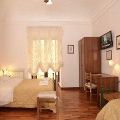 Отель Antica Via B&B Агридженто комната для гостей