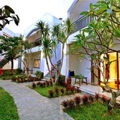 Azumi Villa Hotel фото 2