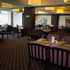 Century Park Hotel питание фото 3