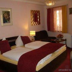 Отель Bergers Sporthotel комната для гостей фото 2