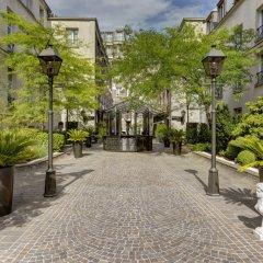 Отель Les Jardins Du Marais Париж фото 19